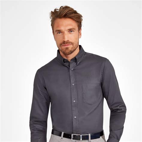 Vīriešu krekls BUSINESS • Ideju druka