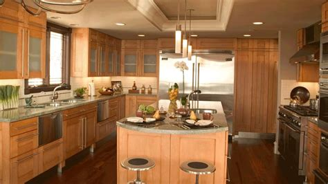 contemporary kitchen in a classic setting cabinets with