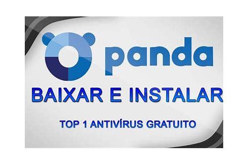 baixar panda 2012 antivirus gratis