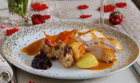 phil vickerys perfect christmas turkey food life