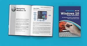 Essential Windows 10  October 2018 Edition