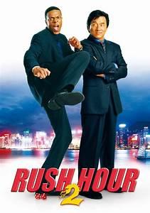 Rush Hour 2 | Movie fanart | fanart.tv