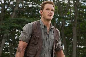Guess Which Country Star Inspired Chris Pratt's 'Jurassic ...