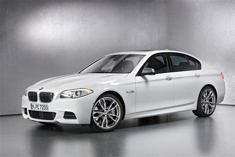bmw 5 series car magazine