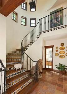 garde corps fer forge pour escalier interieur ou exterieur With decoration escalier interieur maison