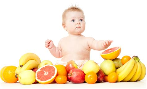 Healthy Baby Package Jessica Faissal Dietician