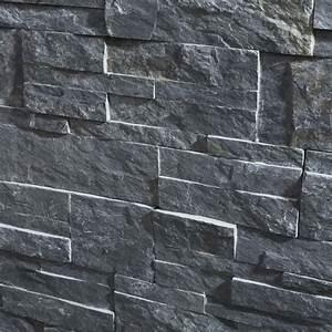 Plaquette De Parement Exterieur Pas Cher : parement pierre naturelle ardoise destockage grossiste ~ Dailycaller-alerts.com Idées de Décoration
