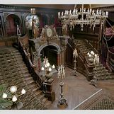 Inside Abandoned Victorian Mansions | 485 x 448 jpeg 62kB