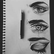Best Crying Eye Drawing Ideas And Images On Bing Find What You