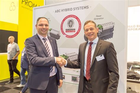 bureau veritas ceo abc s electric and hybrid propulsion system receives