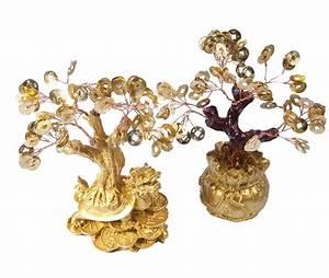 Geldbaum Feng Shui : feng shui gl cksbringer lebensbaum des wohlstandes ~ Bigdaddyawards.com Haus und Dekorationen