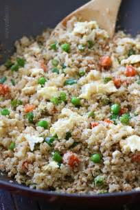 Cauliflower-Fried-Rice-Recipe