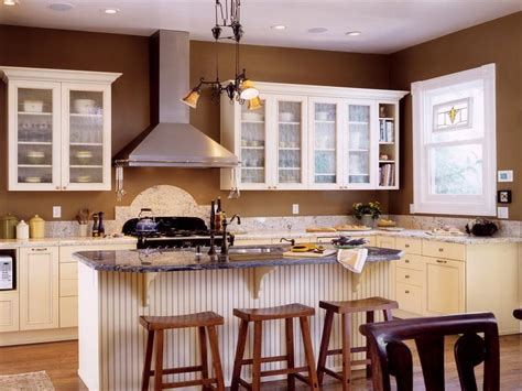 best kitchen color schemes what are the best kitchen paint colors 4498