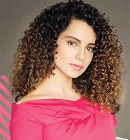 Short Hairstyle for Natural Curly Hair