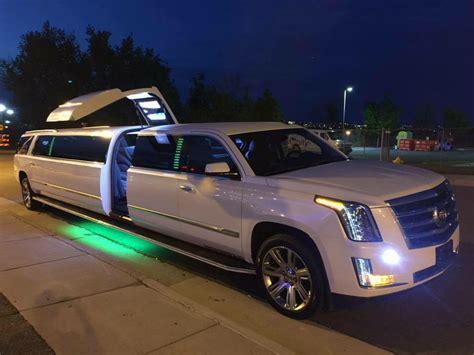 denver limo service sunset limousines denver limos