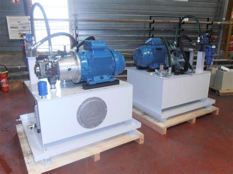 Bureau D é Udes Hydraulique Fabrication De Système Hydraulique
