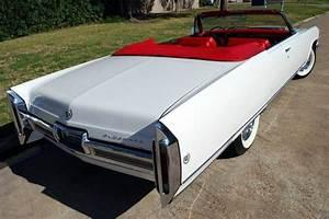 1966 Cadillac Eldorado Convertible Auto Collectors Garage