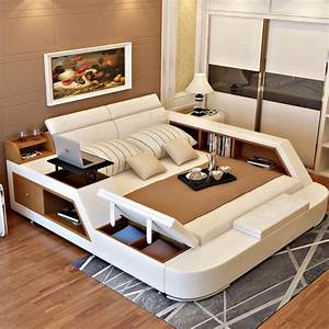 multifunction tatami bed, Home & Furniture on Carousell