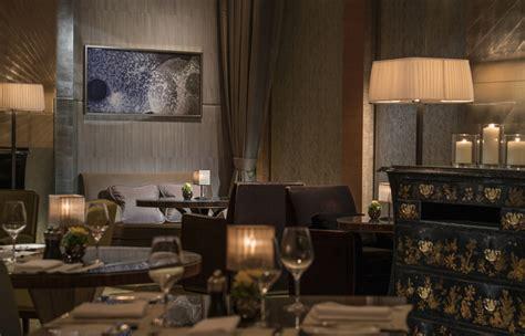 I migliori 10 ristoranti con hotel al mondo