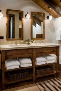 Country Style Wohnen : landhausstil zu hause popul r einrichtungsideen badezimmer spiegel wohnen pinterest ~ Sanjose-hotels-ca.com Haus und Dekorationen