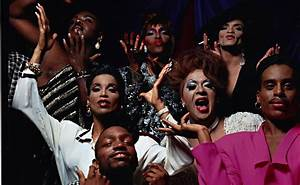 Classic Films About Drag Pageants And Ball Culture Return
