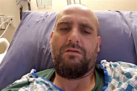 Local Man Severely Injured In Dog Mauling