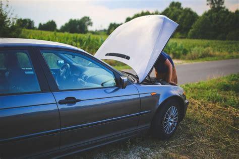 Ko darīt, ja tavs auto palicis uz ceļa? - 1188 Padomi