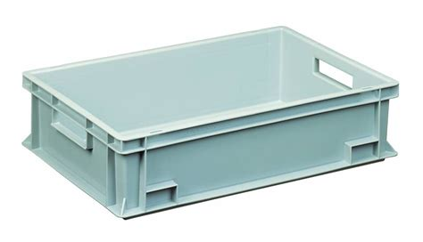 cuisine 2000 euros container 600x400x150 solid and reinforced base