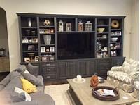 built in entertainment centers Custom Entertainment Centers Phoenix   Cabinet Hardware   Custom Wall Units