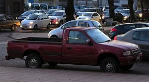 Chevrolet Luv 2 2 Gl 2003