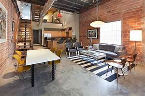 23 Lofts Featuring Industrial Touches That Gives A