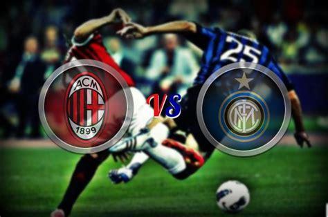 AC Milan vs Inter Milan Prediction, Betting Tips, Preview ...