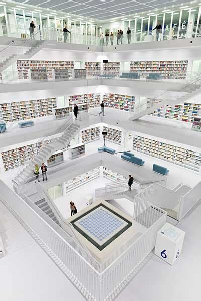 futuristic libraries oedborg