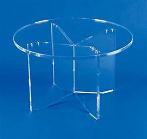 Table Basse En Plexiglas : mobilier form xl meubles plexi tables basses et ~ Teatrodelosmanantiales.com Idées de Décoration