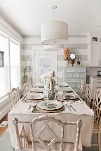 10 idées pour aménager sa salle à manger (partie 1
