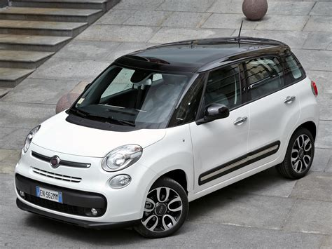 Fiat 500l Photo by Fiat 500l Picture 94372 Fiat Photo Gallery Carsbase