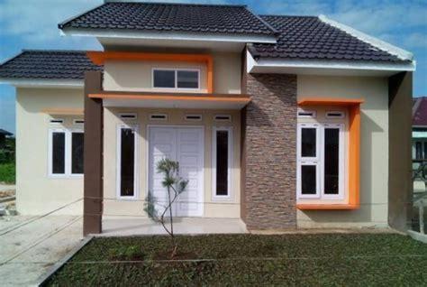 blogdasanta  desain rumah type  minimalis modern