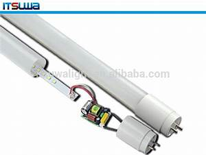 Led Tube  Led Tube Diagram