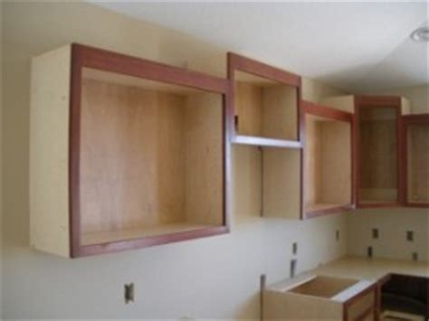 build yourself kitchen cabinets diy free plans to build it yourself kitchen cabinets plans 4964
