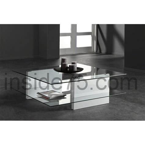 table basse verre carree table basse verre carree home design architecture cilif