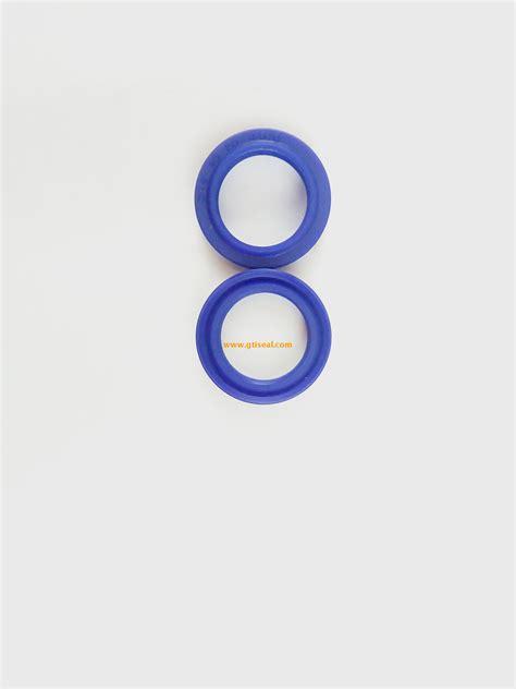 seal blue color blue color polyurethane pu rubber u ring u cup seals u