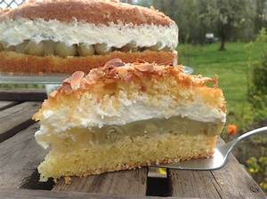 Torte Schnell Einfach : stachelbeertorte ~ Eleganceandgraceweddings.com Haus und Dekorationen