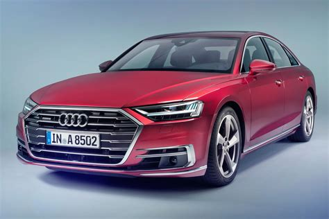 new 2018 audi a8 prices specs and release date carbuyer