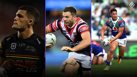 NRL 2020: RLPA confirm five finalists for 2020 Players ...