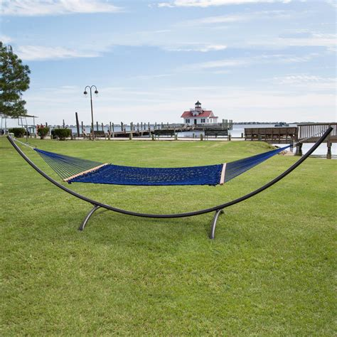 Hammock And Hammock Stand by Admiral Hammock And Steel Arc Hammock Stand Combo Nags