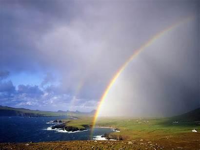 Rainbow Wallpapers Desktop Background Rainbows Ireland Rain