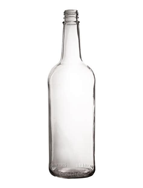 Glass Bottle PNG Transparent Image - PngPix
