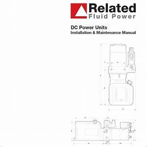 Dc Power Units