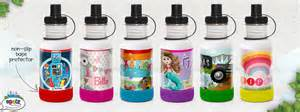 personalized cheese board set personalised stainless steel kids drink bottle water bottles