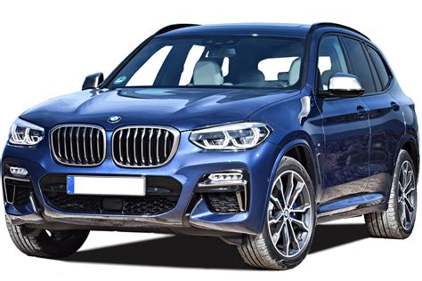 bmw  suv  review carbuyer